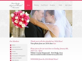Fort Dodge Bridal Associates